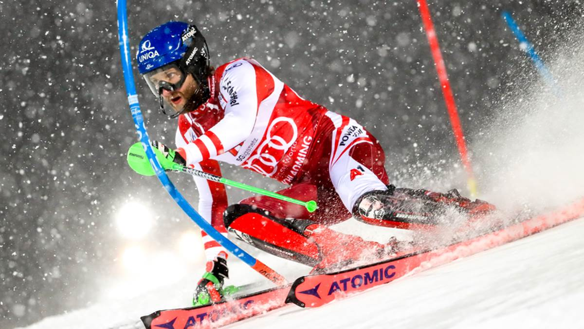 Weltcup 2021 Schladming